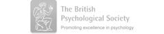 Logo della British Psycological Society (BPS)