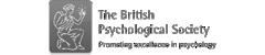 Logo della British Psycological Society (BPS)