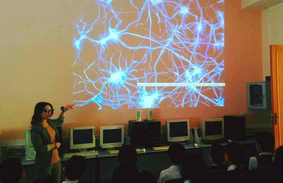 slide connessioni neurali
