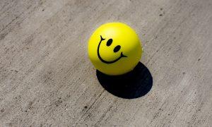 Sorriso anti-stress